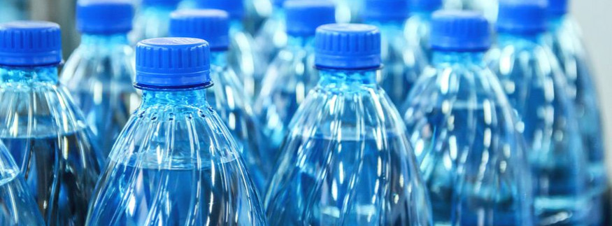 The Plastic Deed: One Plastic Bottle at a Time