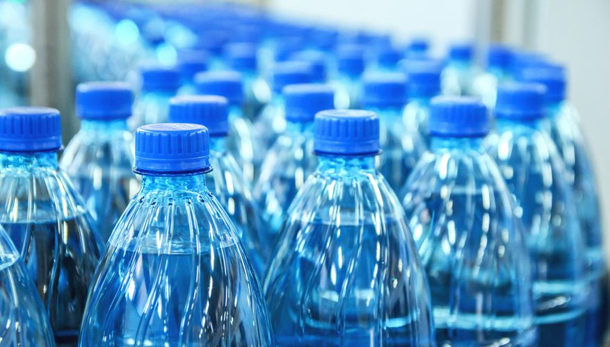 The Plastic Deed: One Plastic Bottle at a Time – Cairo 360 Guide ...