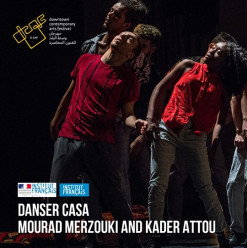 D-CAF 2019: 'Danser Casa' Performance at Tahrir Cultural Center