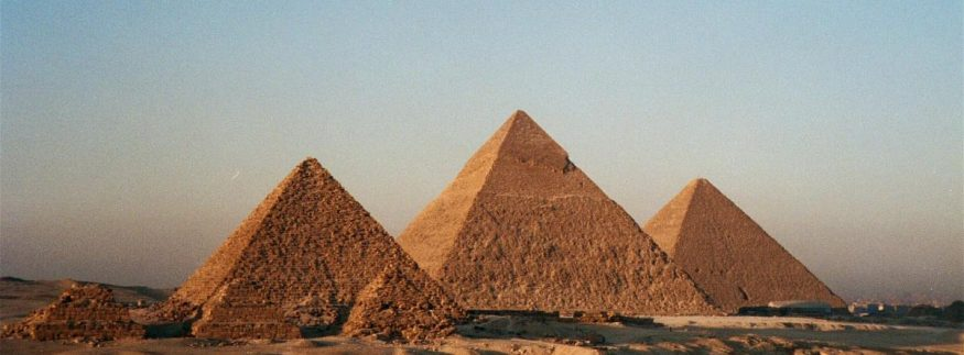 Egypt Tops List of Hottest Destinations for Billionaires in 2019