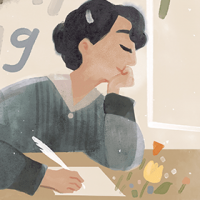 Google Doodles Celebrates This Influential Egyptian Woman