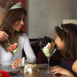 Mother's Day Promotion at Saigon Restaurant & Lounge