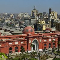 The Egyptian Museum to Host a Very Special Exhibition