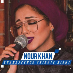 Nour Khan at ROOM Art Space