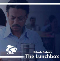 'The Lunchbox' Screening at ADEF DECA