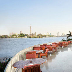 There's Something for Everyone at Grand Nile Tower's El Sakya Souk