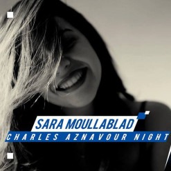 Charles Aznavour Tribute Night Ft. Sara Moullablad at ROOM Art Space