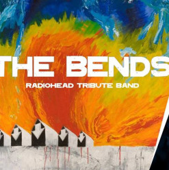 The Bends at ROOM Art Space