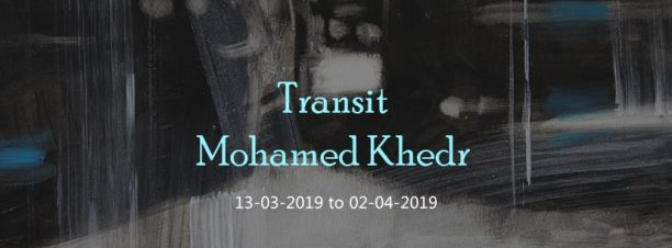 'Transit' Exhibition at Ubuntu