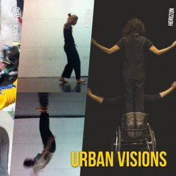 D-CAF 2019: 'Urban Visions' Performance in Downtown