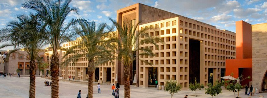 AUC to Launch Egypt's First Ever Data Science Undergraduate Programme