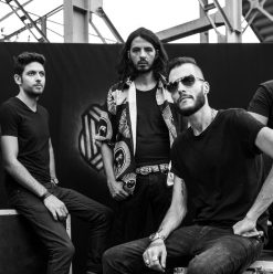 Cairokee's Newest Album Is Shattering the Region's Music Charts!