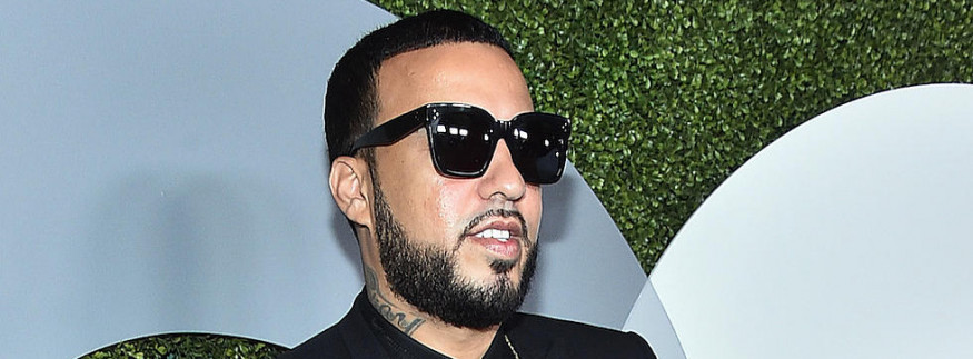 French Montana to Perform Live in Cairo!