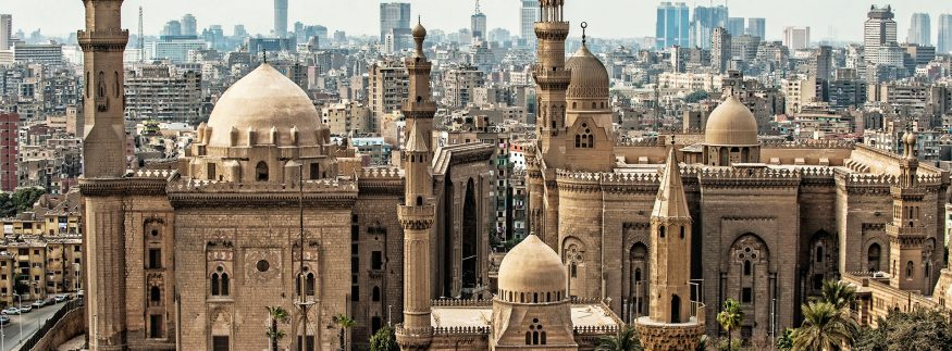 Cairo Ranks First on Another List For International Travellers!