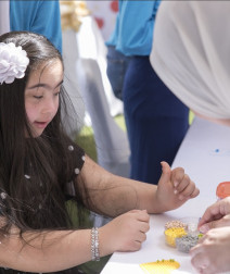 Bright Hearts Academy: Enhancing the Skills & Well-Being of People With Disabilities