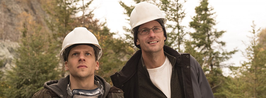 The Hummingbird Project: Based on a True Story?