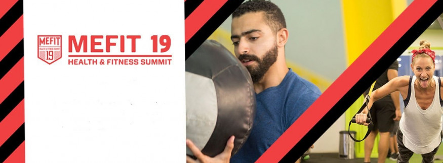 MEFIT Egypt 2019: Get Your Body Ready for Summer