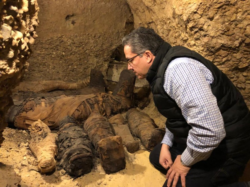 recent discoveries in archaeology - 960×720