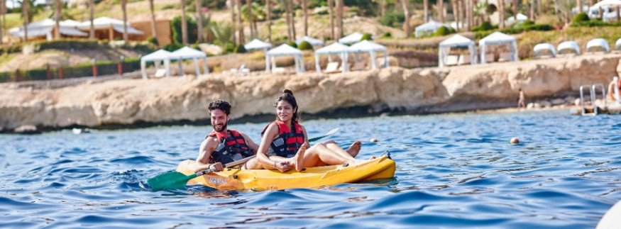 Four Seasons Resort Sharm El Sheikh Presents a Special Easter Suite Break Package