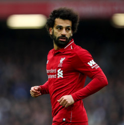 Once Again, Mohamed Salah Makes International Headlines