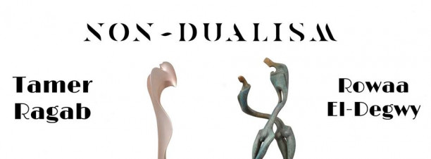 'Non-Dualism' Exhibition at Art Talks