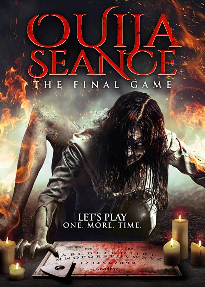 Ouija Seance The Final Game