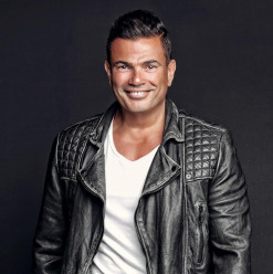 The Lucid Fest: Amr Diab, James Arthur, and More...