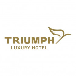 Triumph luxury hotel
