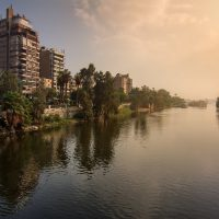 For the Fist Time Ever, Egypt Lands Itself a Spot on Deutsche Bank's Living Standards Index!