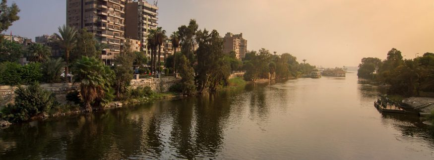 For the First Time Ever, Egypt Lands Itself a Spot on Deutsche Bank's Living Standards Index!