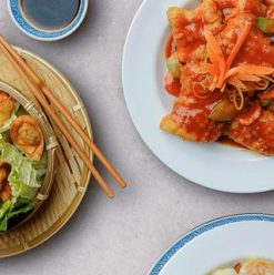 Peking: Celebrating Almost 60 years of Serving Chinese Cuisine to Egyptians