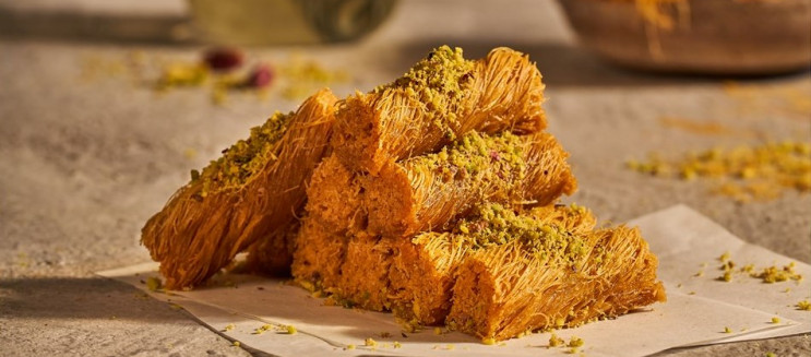 Satisfy Your Ramadan Sweet Tooth: Every Dessert Spot in the Capital