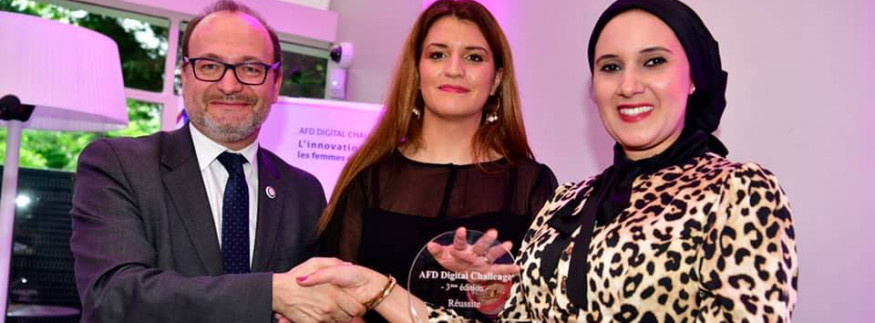 Direxonia: The Female-Led Egyptian Startup Making International Headlines