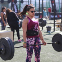Aya Fouad: The Fittest Female in Egypt Is Going Global!