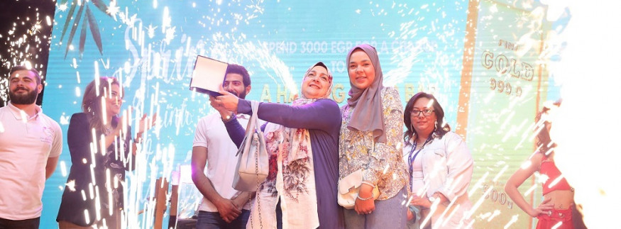 From Spring to Ramadan, Cairo Festival City Mall Celebrates With an Array of Surprises