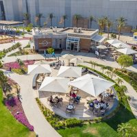 Wondering Where to Go for Iftar or Sohour? The Park at Mall of Arabia Has an Answer for Every Taste