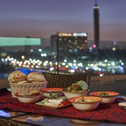 Semiramis InterContinental Cairo's Signature Ramadan Nights Are Back, and You Don't Want to Miss ‎Them!