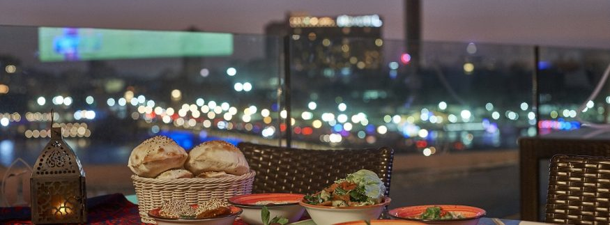 Semiramis InterContinental Cairo's Signature Ramadan Nights Are Back, and You Don't Want to Miss Them!
