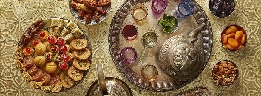 Fairmont Nile City Welcomes the Holy Month With Authentic Ramadan Vibes