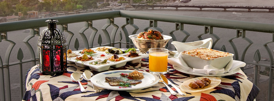 Check Out What Four Seasons Hotel Cairo at Nile Plaza Has in Store This Ramadan!