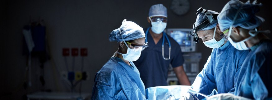 Ministry of Health Completes 145,307 Surgeries of 'Waiting Lists' Initiative