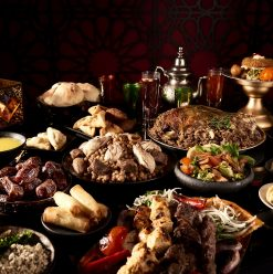 Taste the True Spirit of Ramadan at Conrad Cairo