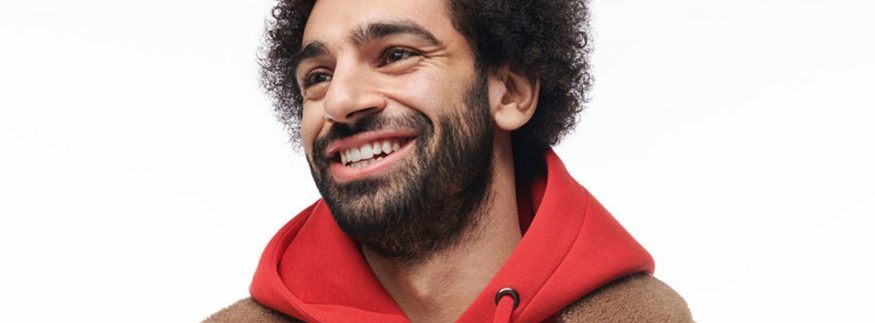 Mo Salah Is Among the Top Contenders for the Prestigious Ballon d'Or 2019