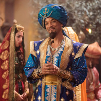 Aladdin: Not Nearly As Magical