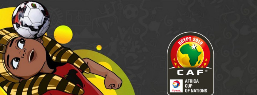 AFCON 2019: Everything You Need to Know