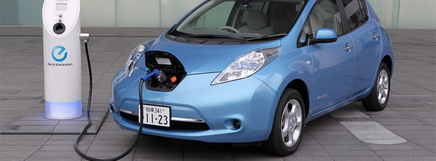 Massive Steps Taken Towards Accommodating Electric Cars in Egypt