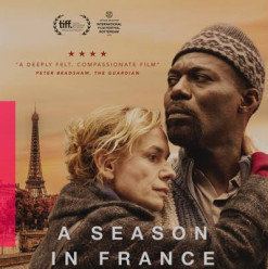 'A Season in France' Screening at Darb 1718