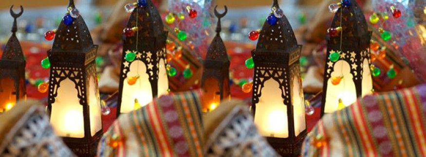 Every Tent in the Capital: A Comprehensive Guide to Ramadan Nights in Cairo