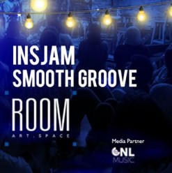 Insjam & Smooth Groove at ROOM Art Space
