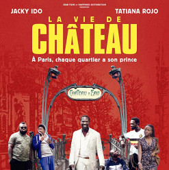 'La vie de château' Screening at the French Institute in Cairo